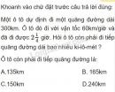 Bài 4 trang 157 sgk toán 5