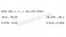 Bài 5 trang 151 sgk toán 5