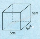 Lý thuyết diện tích xung quanh và diện tích toàn phần của hình lập phương
