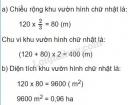 Bài 1 trang 166 SGK Toán 5