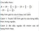 Bài 10 trang 10 sgk toán 7 tập 1