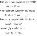 Bài 1 trang 169 sgk toán 5 luyện tập chung