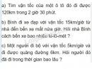 Bài 1 trang 171 (Luyện tập) SGK Toán 5