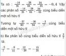 Bài 21 trang 15 sgk toán 7 tập 1
