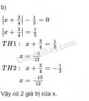 Bài 25 trang 16 SGK Toán 7 tập 1