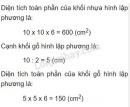Bài 3 trang 169 SGK Toán 5