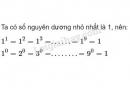 Bài 32 trang 19 sgk toán 7 tập 1
