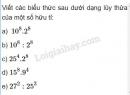 Bài 36 trang 22 SGK Toán 7 tập 1