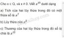 Bài 39 trang 23 sgk toán 7 tập 1