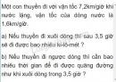 Bài 4 trang 177 sgk toán 5 tiết 171 luyện tập
