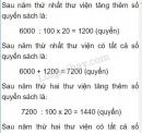 Bài 4 trang 178 SGK Toán 5