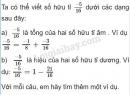 Bài 7 trang 10 sgk toán 7 tập 1