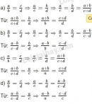 Bài 102 trang 50 sgk toán 7 tập 1
