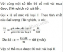Bài 19 trang 61 SGK Toán 7 tập 1