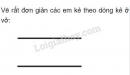 Bài 31 trang 94 sgk toán 7 - tập 1