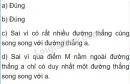 Bài 32 trang 94 SGK Toán 7 tập 1