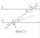 Bài 36 trang 94 SGK Toán 7 tập 1
