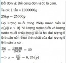 Bài 48 trang 76 SGK Toán 7 tập 1