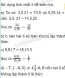 Bài 49 trang 26 SGK Toán 7 tập 1