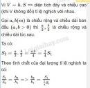 Bài 50 trang 77 SGK Toán 7 tập 1