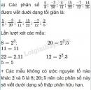 Bài 68 trang 34 SGK Toán 7 tập 1