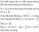 Bài 7 trang 56 SGK Toán 7 tập 1
