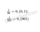 Bài 71 trang 35 SGK Toán 7 tập 1