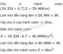 Bài 79 trang 38 SGK Toán 7 tập 1