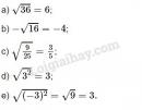 Bài 83 trang 41 SGK Toán 7 tập 1