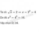 Bài 84 trang 41 SGK Toán 7 tập 1