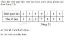 Bài 17 trang 20 sgk toán 7 - tập 2