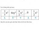 Bài 18 trang 35 sgk toán 7 - tập 2