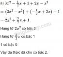 Bài 25 trang 38 SGK Toán 7 tập 2