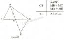 Bài 26 trang 118 SGK Toán 7 tập 1