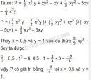 Bài 27 trang 38 sgk toán 7 - tập 2