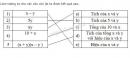 Bài 3 trang 26 sgk toán 7 - tập 2