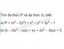 Bài 32 trang 40 sgk toán 7 - tập 2