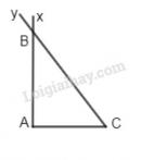 Bài 33 trang 123 - Sách giáo khoa toán 7 tập 1