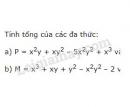 Bài 34 trang 40 sgk toán 7 - tập 2