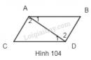 Bài 38 trang 124 - Sách giáo khoa toán 7 tập 1