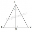 Bài 44 trang 125 - Sách giáo khoa toán 7 tập 1