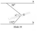 Bài 57 trang 104 SGK Toán 7 tập 1