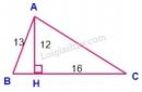 Bài 60 trang 133 - Sách giáo khoa toán 7 tập 1