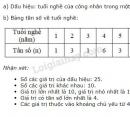 Bài 7 trang 11 sgk toán 7 - tập 2