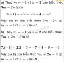 Bài 7 trang 29 sgk toán 7 - tập 2