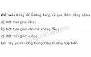 Bài 72 trang 141 SGK Toán 7 tập 1