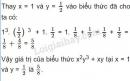 Bài 9 trang 29 sgk toán 7 - tập 2