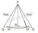 Bài 14 trang 60 SGK Toán 7 tập 2