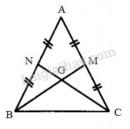 Bài 26 trang 67 sgk toán lớp 7- tập 2