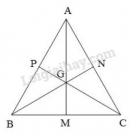 Bài 29 trang 67 sgk toán lớp 7- tập 2